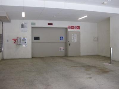 【駐車場】コンフォリア東池袋WEST