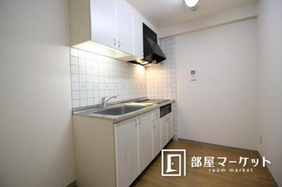 【キッチン】CasaELEVATO(カーサエレベート)