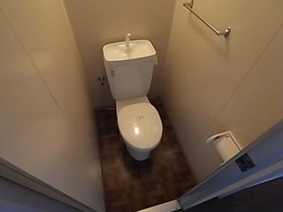 【トイレ】野崎マンション