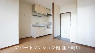 【居間・リビング】スカイハイツHARU