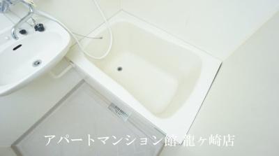 【浴室】スカイハイツHARU