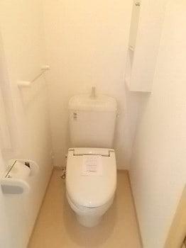 【トイレ】プランドール