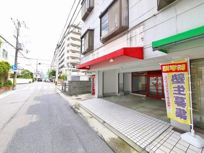 【エントランス】サンコーポ新大宮