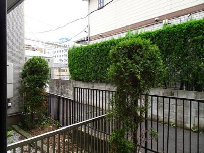 【展望】グリーンウェイハウス
