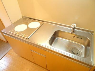 【キッチン】グリーンウェイハウス