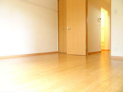 【居間・リビング】グリーンウェイハウス