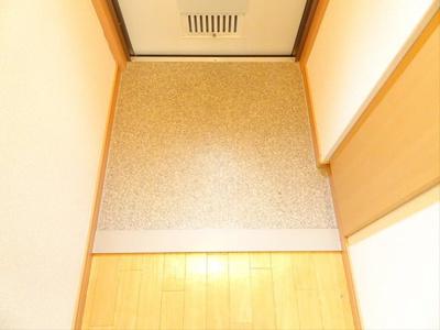 【玄関】グリーンウェイハウス