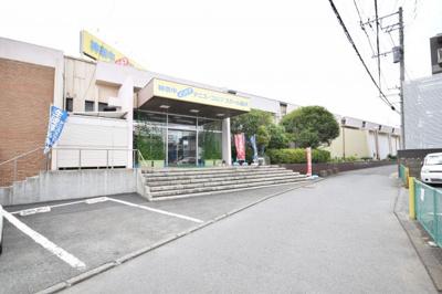 【周辺】MLH藤沢5棟(NO.3)-建築条件無し売地(土地)