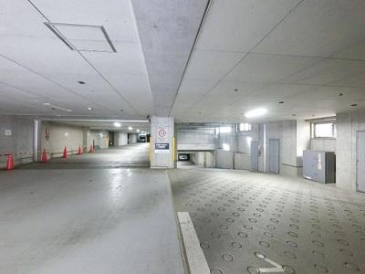 【駐車場】LA.PRILE新横浜