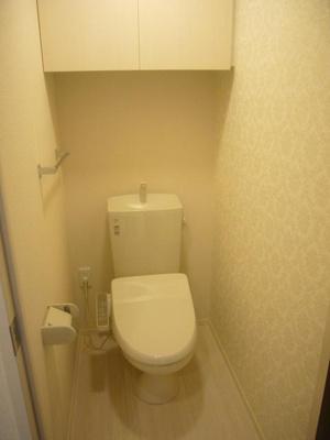 【トイレ】クラリッジ