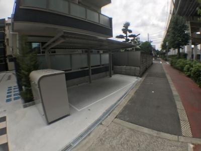 【周辺】Fメゾン背戸口Ⅱ