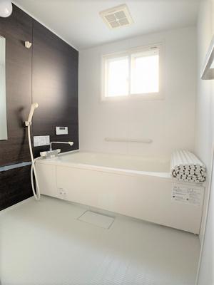 【浴室】Excel Court (エクセルコート)