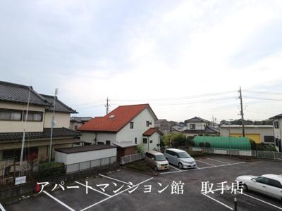 【展望】クレストアヅマ2