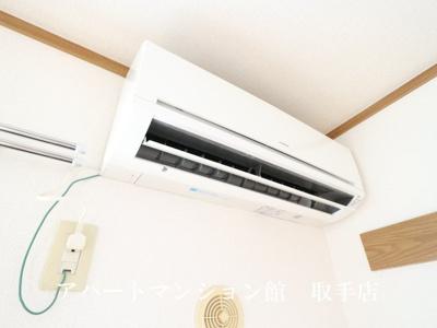 【設備】クレストアヅマ2