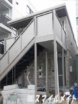 コンフォティア横浜岡野の画像