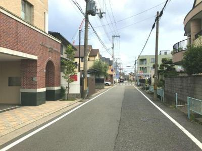 【外観】ロイヤル西宮北口アモーレ