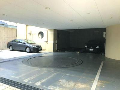 【駐車場】ロイヤル西宮北口アモーレ