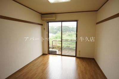 【内装】サンアンドムーンⅠ