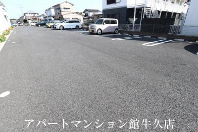 【駐車場】エムズサニーガーデンⅩⅥ