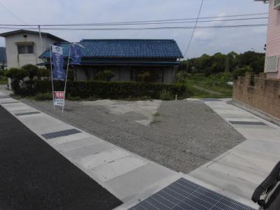 【外観】加東市北野売土地