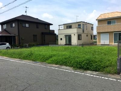 【外観】大島町売土地