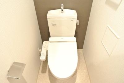 【トイレ】エスリード大阪グランゲート