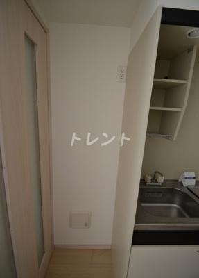 【キッチン】ディオネ四谷