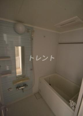 【浴室】ディオネ四谷