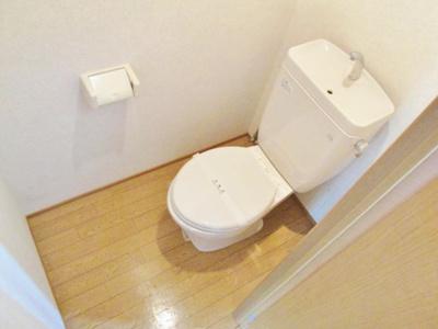 【トイレ】エスぺランス