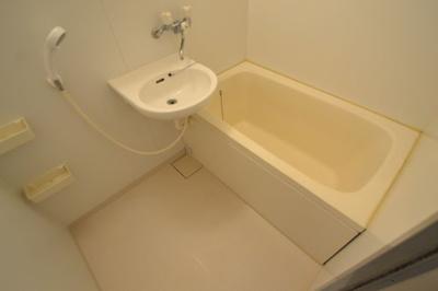 【浴室】甲南メゾン青木