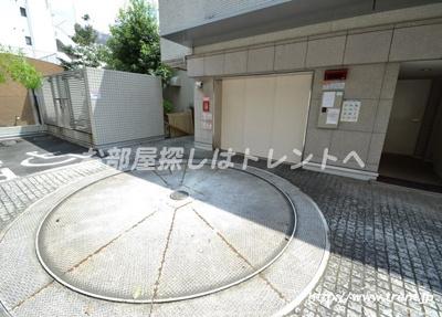 【駐車場】エクティ神山町