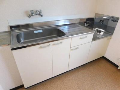 【寝室】ハイコーポひろのA