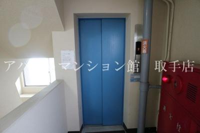【その他共用部分】サンシャイン取手