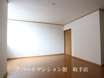 【寝室】サンシャイン取手
