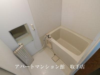 【浴室】サンシャイン取手
