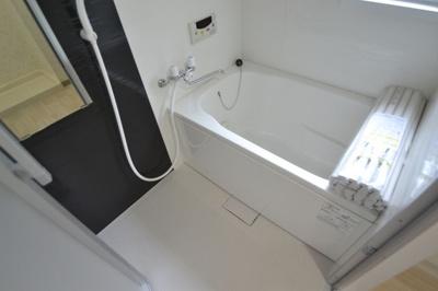 【浴室】芦屋パティオ