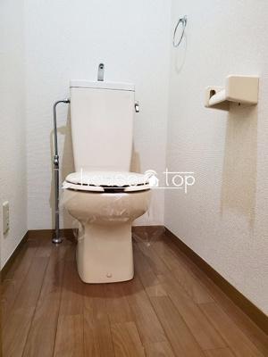 【トイレ】セジュール西宮今津