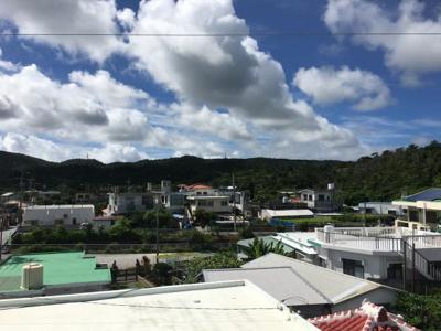 【展望】恩納村 スカイレイクⅢ アパート1R×10室