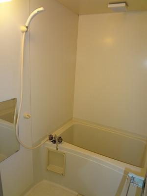 【浴室】ニューライフ野々山