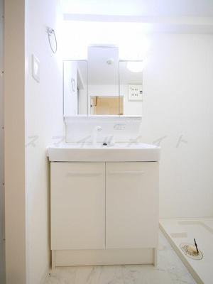 【独立洗面台】ユーコート洋光台~仲介手数料無料キャンペーン~