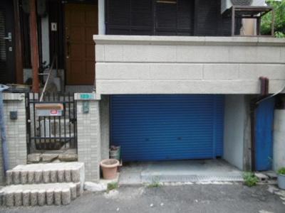 【外観】出戸3丁目貸家