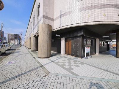 【周辺】エルト桜井(UR)