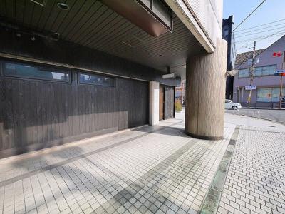 【外観】エルト桜井(UR)