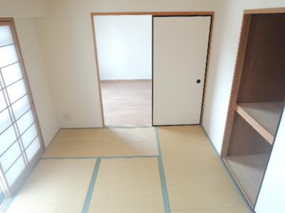 【和室】ザナドゥ90