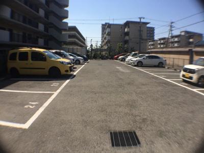 【駐車場】エルベ平野