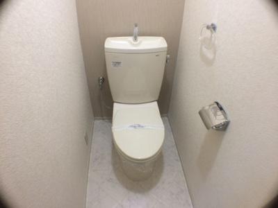 【トイレ】エルベ平野