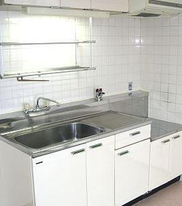 【キッチン】ファトゥルージェ