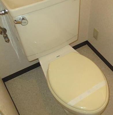 【トイレ】ファトゥルージェ