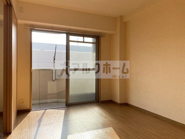 グラデュール 洋室