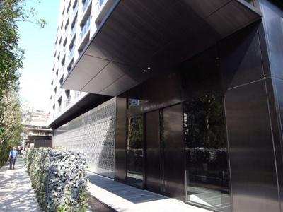【その他共用部分】THE ROPPONNGI TOKYO CLUB RESIDENCE